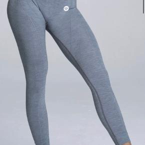 Gym Glamour bukser & tights