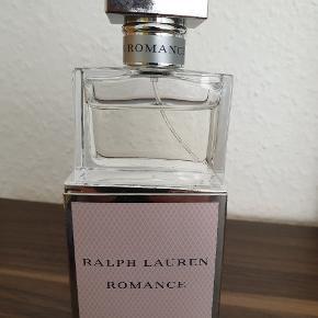 Ralph Lauren  30 ml parfume brugt lidt