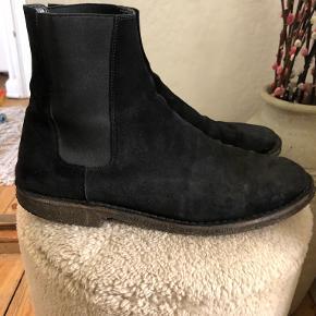 Saint Laurent støvler