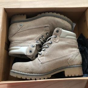 Wrangler andre sko & støvler