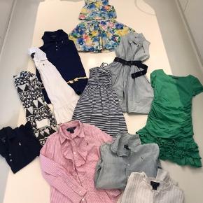 Polo Ralph Lauren tøjpakke