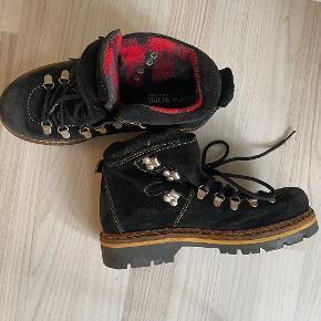 Clip & Rope støvler