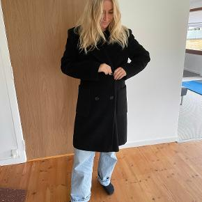 Strenesse frakke