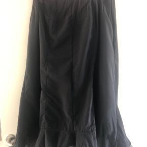 Staff nederdel