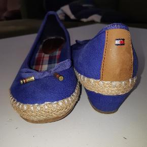 Dejlige sko, som jeg desværre ikke længere får brugt