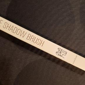 Nilens jord Eye Shadow Brush. Black Diamond no 126. Aldrig brugt. #30dayssellout#