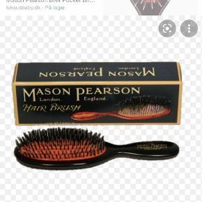 Mason Pearson hårprodukt
