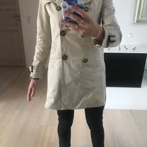 Haust jakke