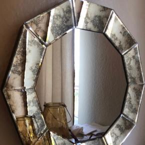 Zara Home spejl
