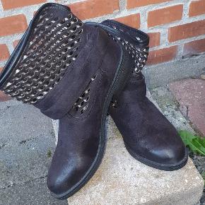 Moca Clothing støvler