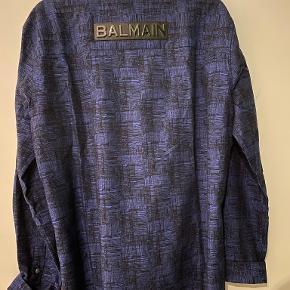 BALMAIN skjorte