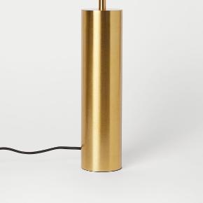 H&m home bordlampe