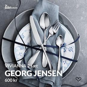 Georg Jensen bestik