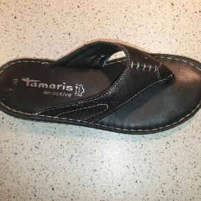 Tamaris Active, kun brugt et par gange.  Giv et bud