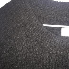 Envii bobo knitStr xs (fitter xs-m)     ( Envii bobo knit strik sweater bluse trøje striktrøje riller )