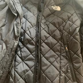 2 -on-1 jakke dame model, brugt lidt.