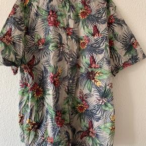 Super fin tynd skjorte perfekt til sommer