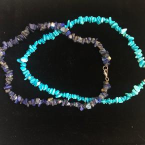 Fine halskæder fra Cambodia 🦋💙  50kr pr. styk