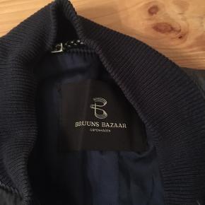 Bruuns Bazaar jakke