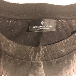 Helt fin trøje, ingen skader Brugt 3 gange Str. M - passer 185 ca Nypris 2200kr Mp - 800kr Bin - 1200kr  Køber betaler fragt