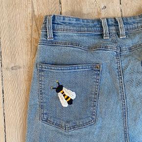Vintage love jeans