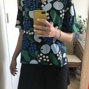 Unique skjorte