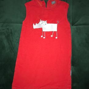 Mini Safari kjole