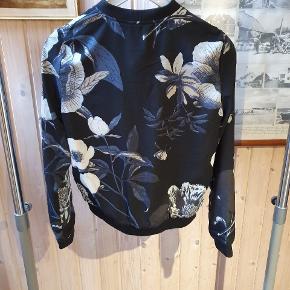Rigtig fin jakke. 👍😍