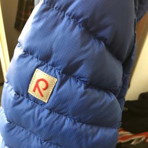 Reima jakke til drenge i størrelse 152. Brugt over en efterår-vinter periode. BYD gerne