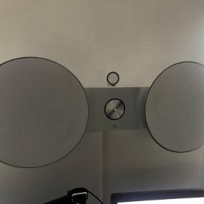 Beosound A8 med AirPlay - spiller godt - trådløs højtaler