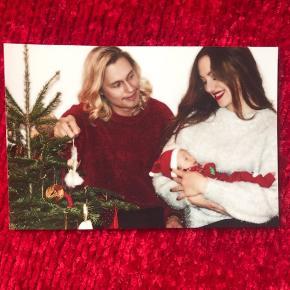 Brugt max 5 gange i julen sidste år:)  Købt i kvinde afdelingen:)