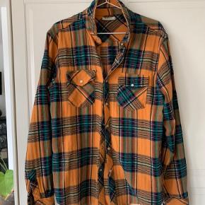 Ragdoll LA skjorte