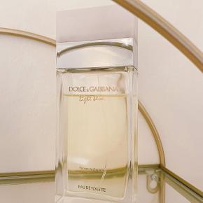 Dolce & Gabbana parfume