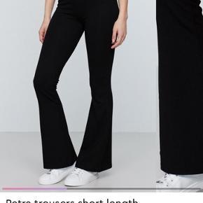 Sælger de populære petra bukser