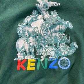 Kenzo trøje i rigtig fin stand.