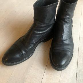 Alberto Fasciani støvler