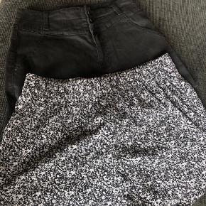 2 par shorts str XL Sælges samlet for 50 kr