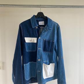 MKI Miyuki-Zoku skjorte
