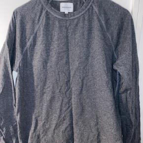Norse Projects bluse