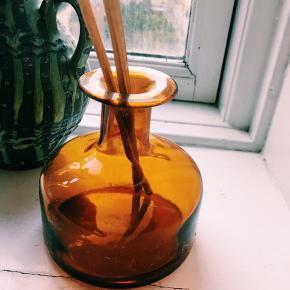 Fin lille vintage-vase