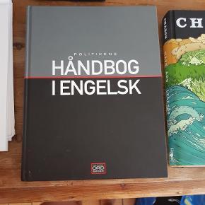 Håndbog i Engelsk fra Politikens