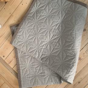 Camcam babytæppe 120 x 120 Røg og dyrefrit hjem