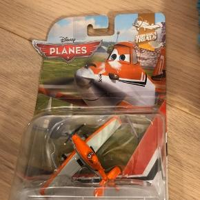 """Ny """"Dusty"""" fra Planes"""