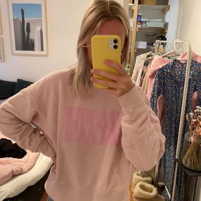 Lækreste sweater fra Mads Nørgaard🌸