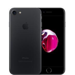 Sælger denne iPhone 7 32gb. Sælger den for min svigerfar. Den har aldrig været pakket ud, men han kan desværre ikke finde kvitteringen så den haves ikke.(Hvis der ønskes billeder så send en besked)