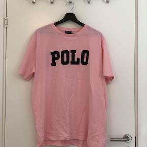 Polo Ralph Lauren Tee Størrelse XL - TTS Aldrig Brugt så lækker i stoffet