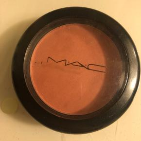 MAC cosmetics  Powder blush  Color: Fleur power Tried once