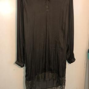 Creme Fraiche kjole
