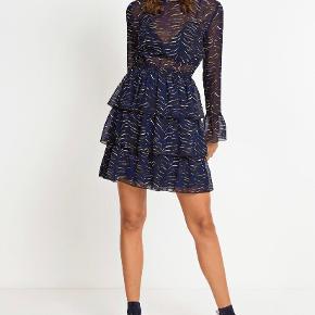 Super fin kjole aldrig brugt. Bytter ikke.