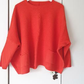 Janne K sweater